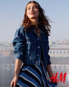 H&M Dżins zawsze na topie!