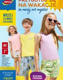 PEPCO – Przygotuj się na wakacje za mniej niż myślisz