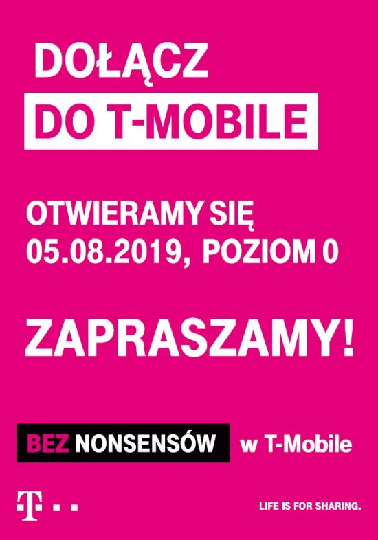T – Mobile